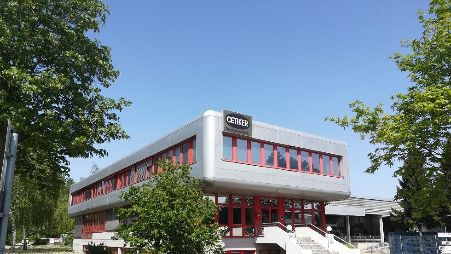 EK 19 GmbH