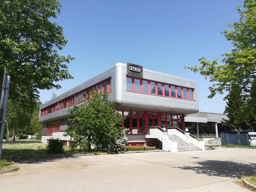Eduard Klinger Straße 19